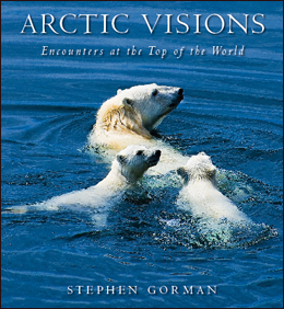 Arctic Visions by Stephen Gorman